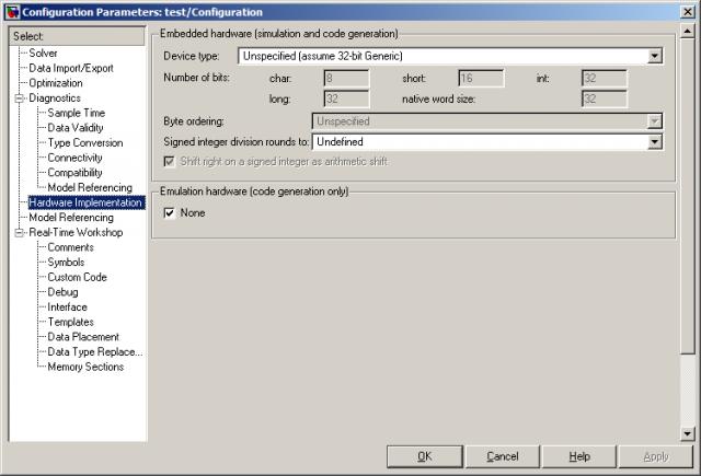 stateflow_hardware_implementation